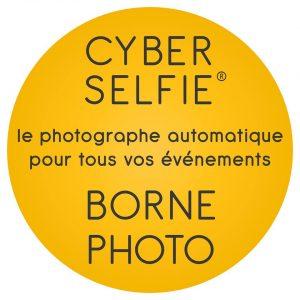 Se faire encadrer le portrait par Cyber Selfie