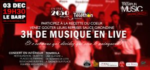 Les coulisses du tremplin musical Musiscene