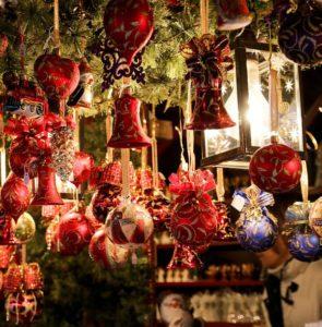 Les marchés de Noël en Gironde ce week-end