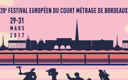 Festival du court Métrage Européen, Bordeaux, Gironde, Les Pépites Girondine, court métrage, concours, projection