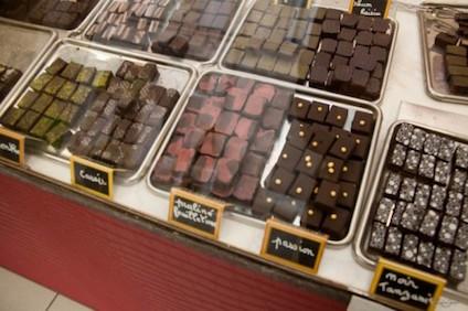 Jordan Bac, Pâques, chocolatier, Médoc, Gironde, Les Pépites Girondines, guide touristique, bonnes adresses