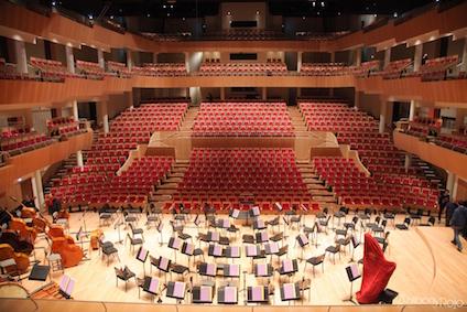 Auditorium de Bordeaux, sorties, concert, jazz, Maurice Ravel, Bordeaux, Les Pépites Girondines