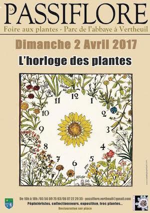 Foire aux fleurs, Passiflore, Les Pépites Girondines, pépites, événements