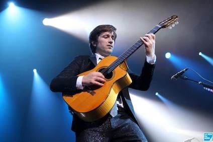 Thomas Dutronc, concert, Pin Galant, Mérignac, Les Pépites Girondines