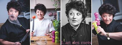 L'art des Mets, Les Pépites Girondes, Ateliers cuisines, culinaire