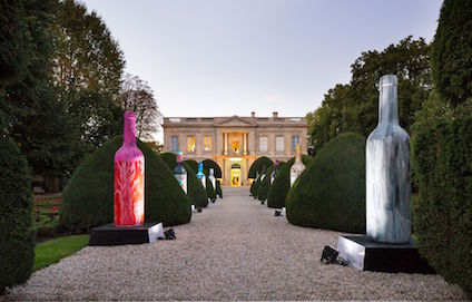 Institut Bernard Magrez, Le vin des peintres, Les Pépites Girondines, conférence, sortie, vin, Bordeaux, Gironde