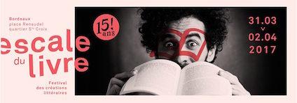 L'escale du livre, Gironde, Bordeaux, Les Pépites Girondines