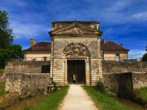 A la découverte de Fort Médoc trop méconnu
