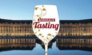 Week-end papilles à Bordeaux Tasting