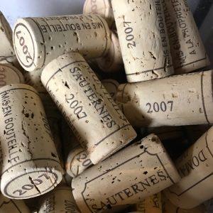 Nos vins de Sauternes-Barsac coups de coeur
