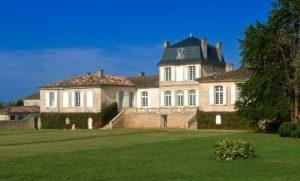 Château de Myrat - Crédit photos Les Pépites Girondines et Château de Myrat