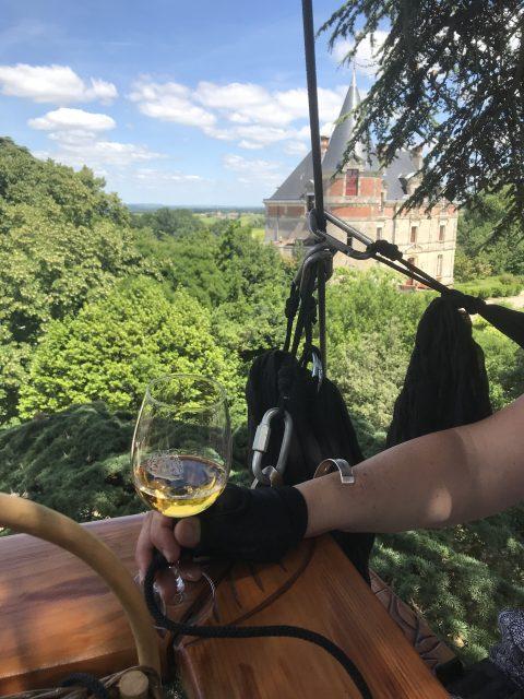 Les Pépites Girondines - Sauternes - Chateau de Rayne Vigneau