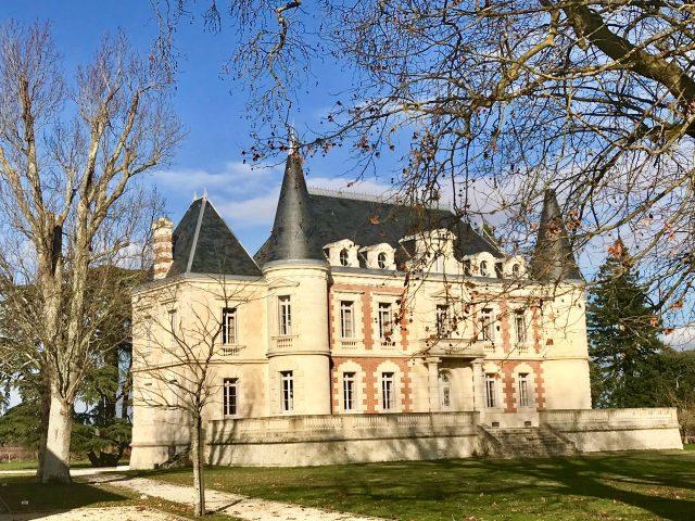 Les Pepites Girondines - Chateau Lamothe Bergeron