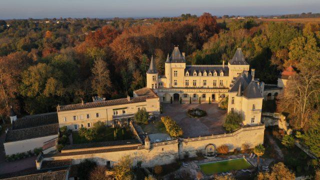 Les Pepites Girondines - Chateau de la Riviere