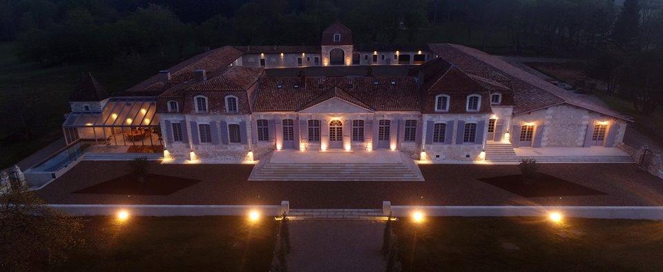 Les Pepites Girondines - Chateau prieuré marquet